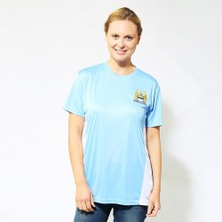Plain T-shirt Manchester Official Football Merchandise 140gsm