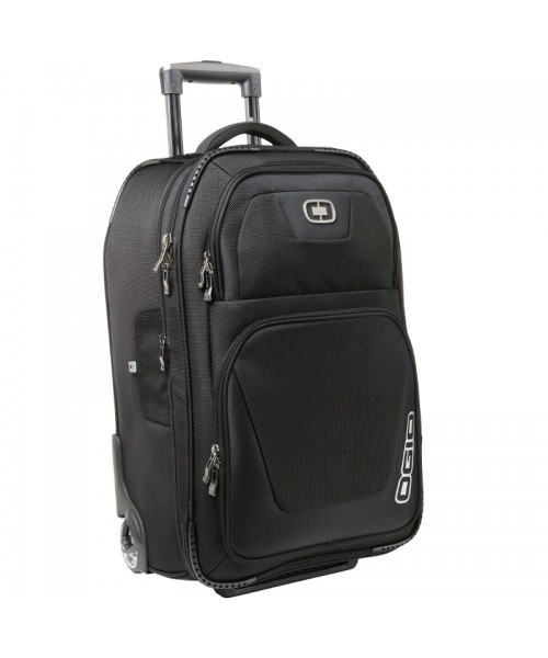 "Plain traveller Kick start 22"" OGIO 3.5kg"