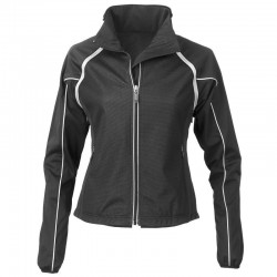 Plain Women's Spiro race system jacket Snickers Workwear