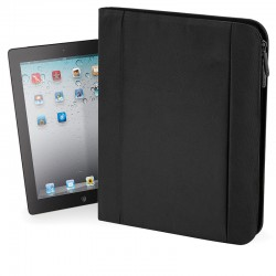 Plain document folio Eclipse iPad™/ Tablet Quadra 720 GSM