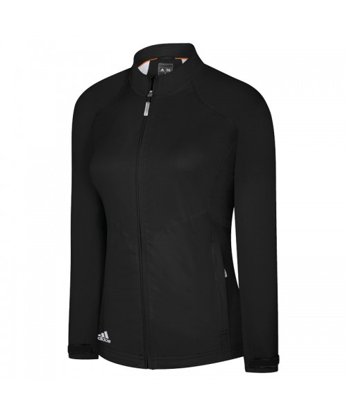 Plain Women's ClimaProof® storm softshell Adidas 250 GSM