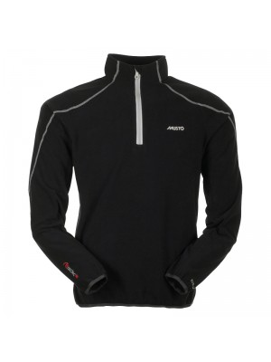 Plain Essential Evo microfleece Musto