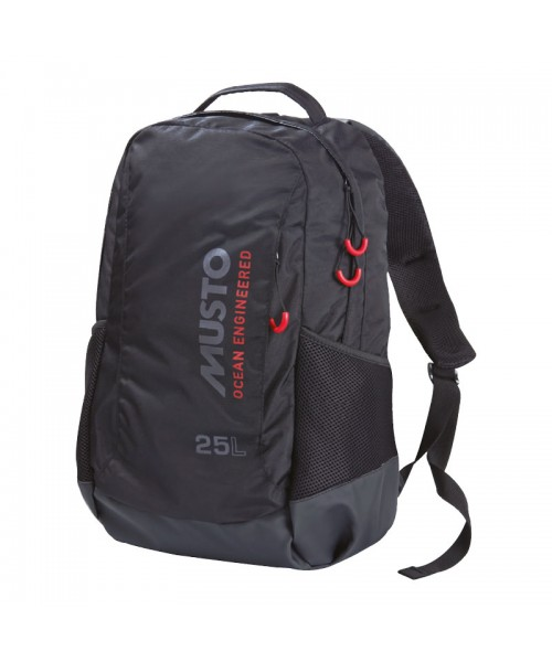 Plain backpack 25L Essential Musto