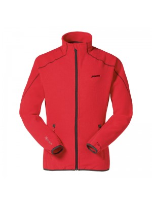 Plain Essential Evo fleece jacket Musto 240 GSM