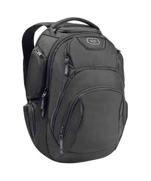 Plain back pack Renegade OGIO 1.59kg GSM