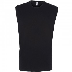 Plain tank muscle American Apparel 146gsm