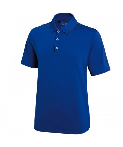 Plain Teamwear polo Adidas 130 GSM