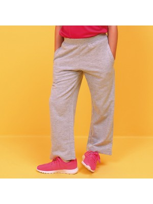 Plain Kids sweatpants Awd Is 280 GSM
