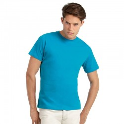 Plain T-Shirt Men Only B and C Collection 145gsm