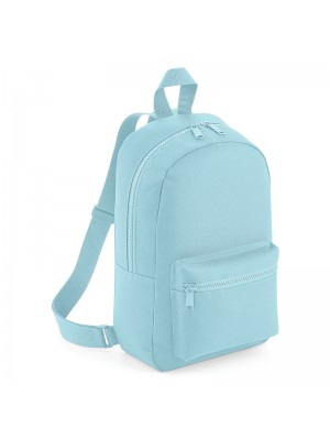 Mini essential fashion backpack Bag Base 270 GSM