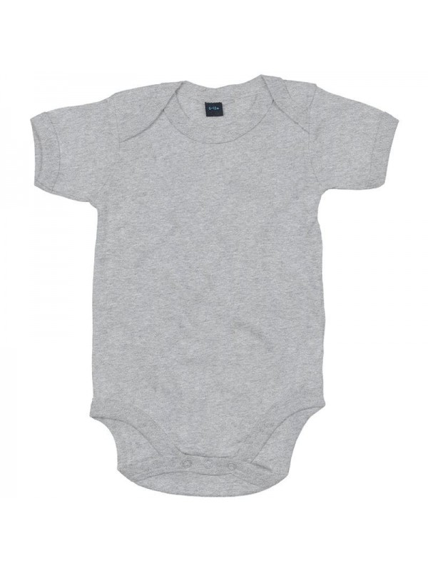 Plain baby bodysuit baby bugz 200 gsm for American apparel plain t shirts bulk