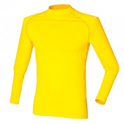 Plain Base Layer Team Finden and Hales 170 GSM