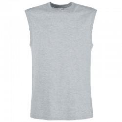 Plain top Tank FRUIT of the LOOM 160 GSM