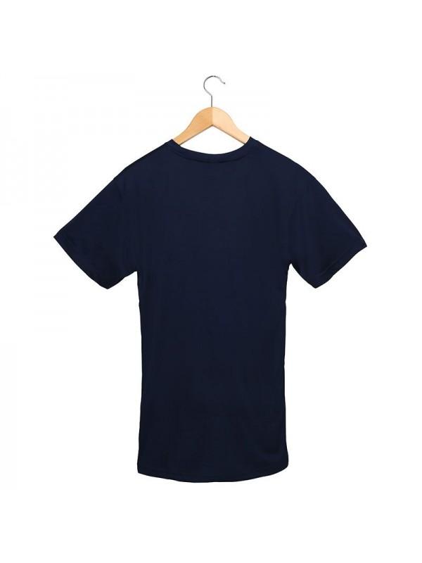 82b8ca786 Plain T-shirt Barcelona Official Football Merchandise 140 GSM
