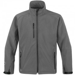Plain Lightweight sewn waterproof/breathable softshell Stormtech 230 GSM