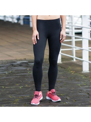 Plain Women's leggings Skinnifitt 190 GSM