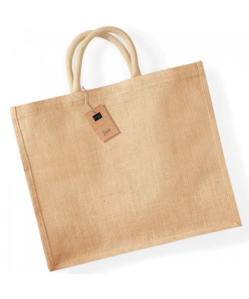 Jumbo Jute Shopper Westford Mill 285 GSM