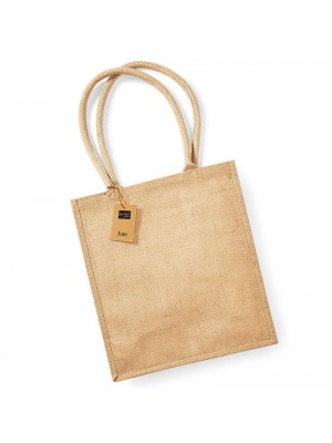 Jute Boutique Shopper Westford Mill 265 GSM