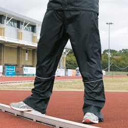Plain Waterproof Pro-Coach Trousers Result