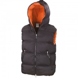 Plain Gilet Dax Down Feel Result