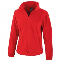 Plain Outdoor Fleece Core Fashion Fit Result 280 GSM