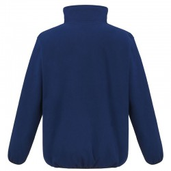 Plain heavy-duty microfleece Work-Guard 330 GSM