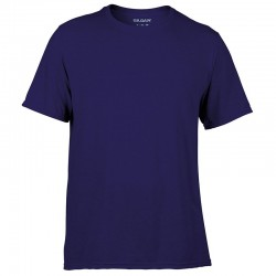 Plain T-shirt Gildan performance GILDAN 145 GSM