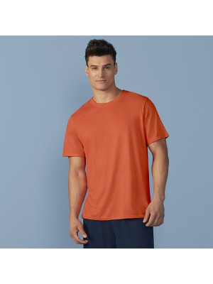 Plain Performance adult core t-shirt Gildan 159 GSM