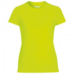 Plain T-shirt Women's Gildan performance GILDAN 145 GSM