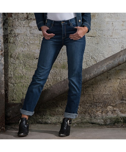 Plain Women's Katy straight jeans Awd Is  Colours 9oz, Black 9.5oz