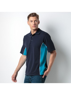 Plain Gamegear®track polo GameGear