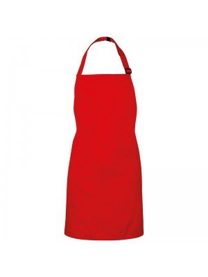 Plain Kids apron Maddins 195 GSM