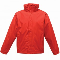 Plain Waterproof Jacket Pace II Lightweight Regatta