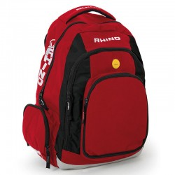 Plain backpack Rhino RHINO 463gsm GSM