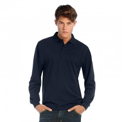 Plain B&C Heavymill long sleeve B&c Collection 230 GSM