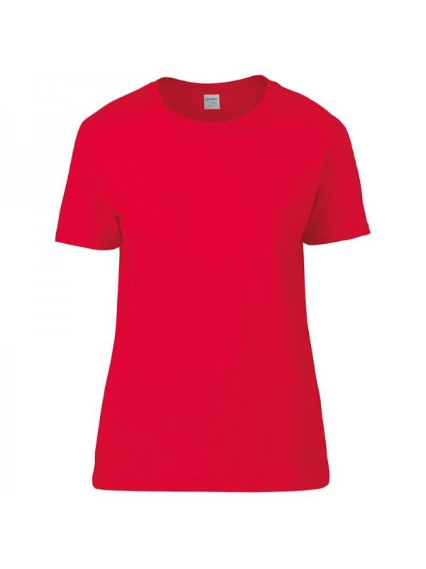 Plain t shirt women 39 s premium cotton rs gildan 180 gsm for Premium plain t shirts