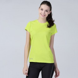 Plain Women's Spiro quick-dry short sleeve t-shirt Spiro 160 GSM