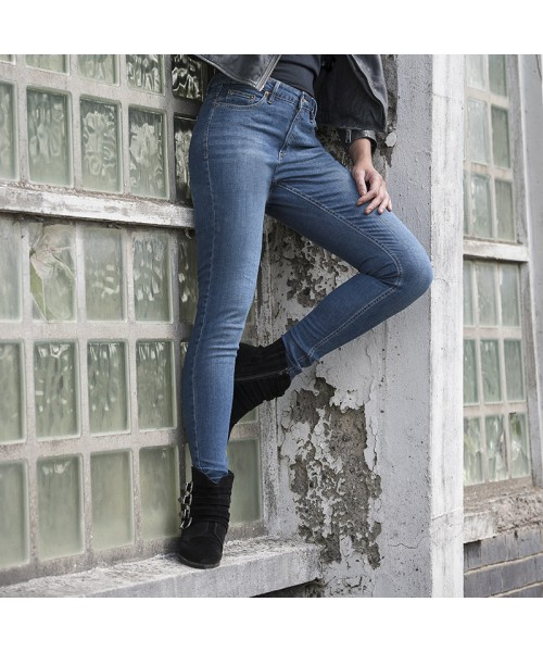 Plain Women's Lara skinny jeans Awd Is Colours: 9oz, Black: 9.5oz GSM