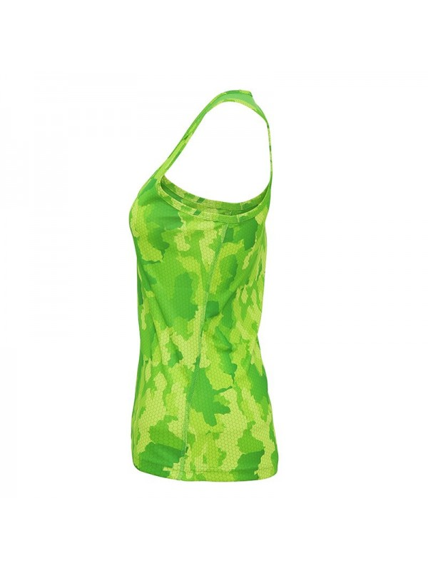 Plain Hexoflage Performance Vest Women S Tridri Tridri