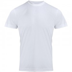 Plain t-shirt Chef's Coolchecker® PREMIER 135 GSM