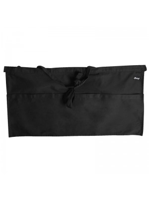 Money pocket apron Denny London 195 GSM