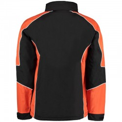 Plain Monza Jacket Formula Racing Gamegear