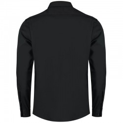 Plain Shirt Long Sleeve Kustom Kit 120 GSM