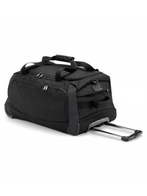 Tungsten Wheelie Travel Bag Quadra