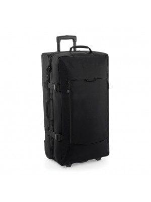 Cabin wheelie Escape Dual-Layer Large BagBase