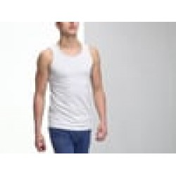 Plain vest Valueweight athletic FRUIT of the LOOM 160 GSM