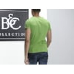 Plain Chic / Men Too  B and C Collection 150 GSM
