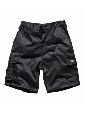Plain Redhawk Cargo Shorts WD020 Dickies 260 GSM