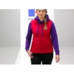 Plain Women's Smart softshell gilet Russell 315 GSM