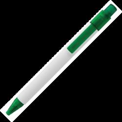 Plastic Pen Calypso Ball Pen Retractable Penswith ink colour Black Refill